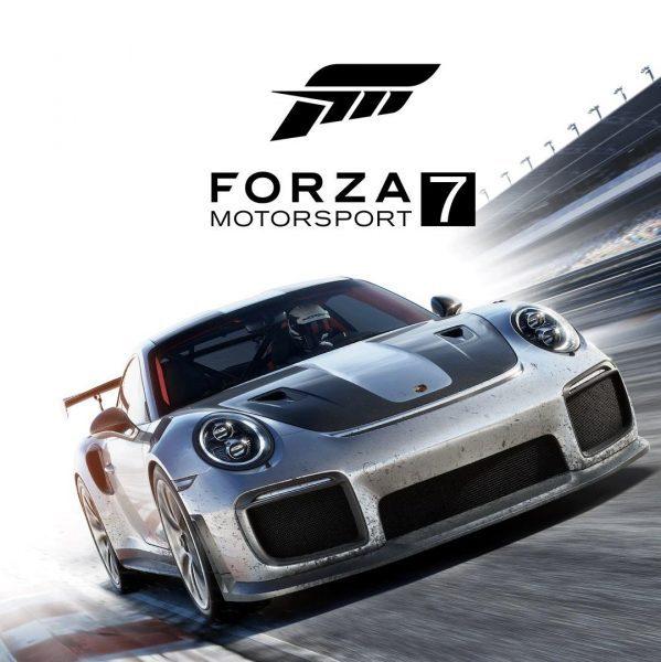 Forza Motorsport 7 Standard Edition voor €9,99