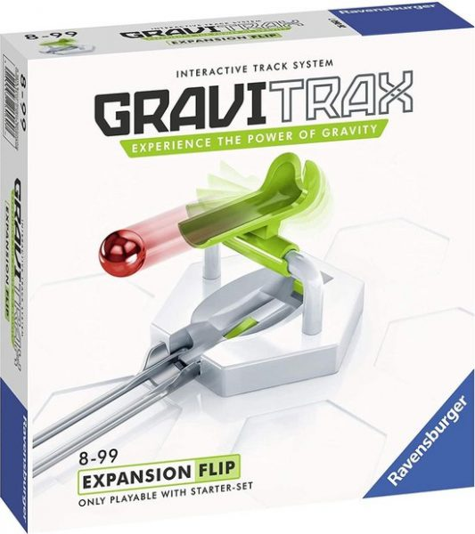 GraviTrax® Flip Uitbreiding – Knikkerbaan voor €4,80