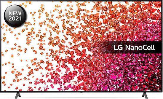 LG 86NANO756PA 4K LED Smart TV voor €1588 door cashback