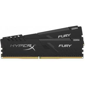 Kingston DDR4 HyperX FURY 2x8GB 3000 RAM voor €64,90
