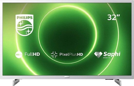 Philips 32PFS6855/12 2020 – 32″ Full HD LED Smart TV voor €255