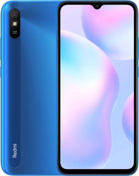 Xiaomi Redmi 9A – 32 GB voor €79