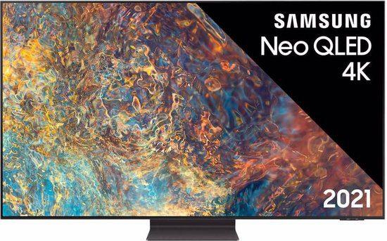 SAMSUNG QLED 75Q64A (2021) 75″ 4K Smart TV voor €1488