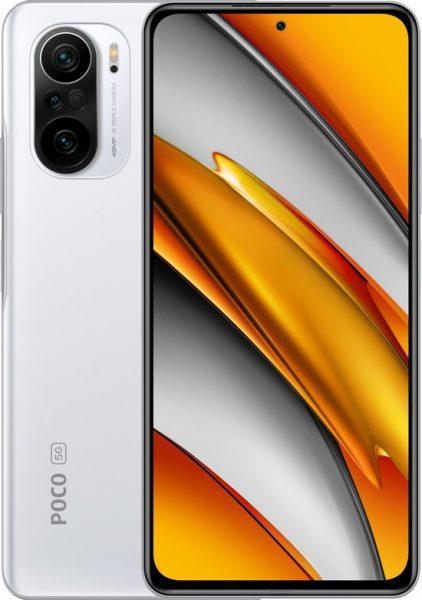 Xiaomi Poco F3 128GB wit voor €279