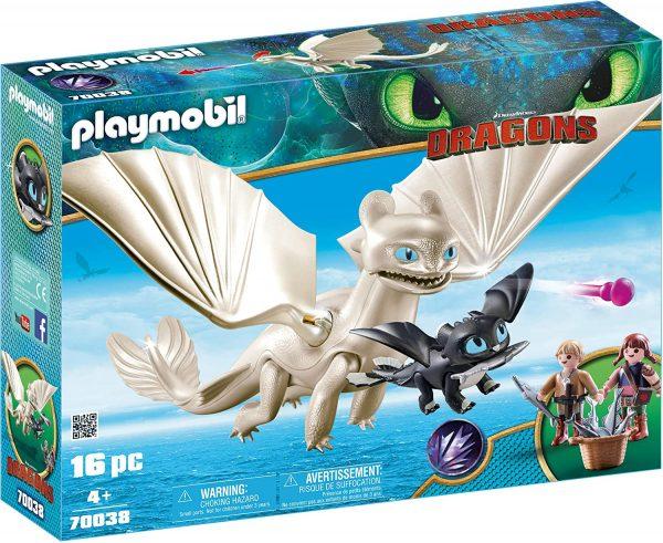 Playmobil Dragons Hemelfeeks 70038 voor €13,99