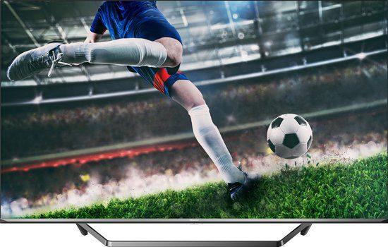 Hisense 50U7QF (2020) 50″ 4K QLED Smart TV voor €479