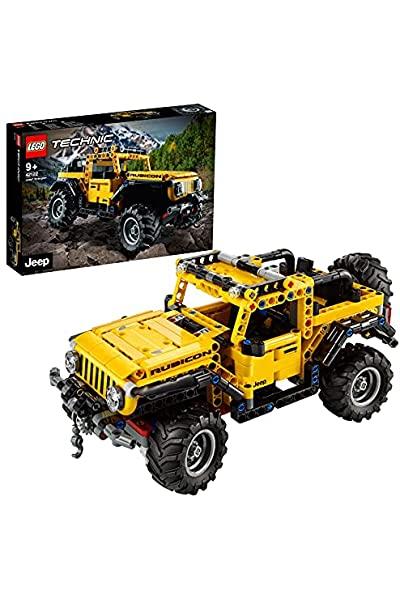 Tot 42% Korting op diverse LEGO sets