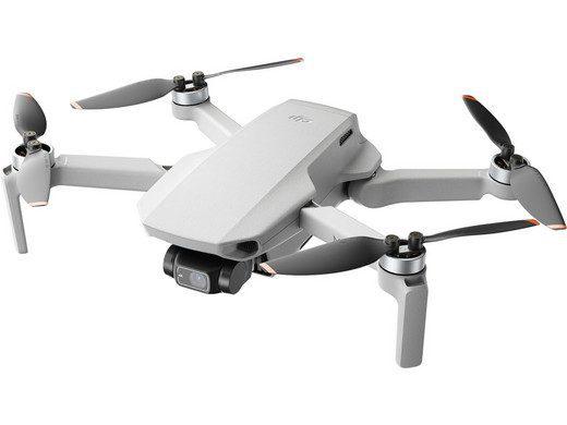 DJI Mini 2 Fly More Combo drone voor €499,95