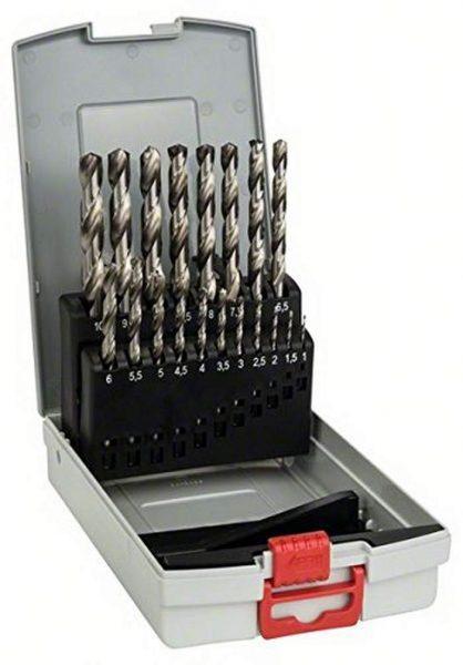 Bosch Professional 9-delige boorset voor €12,99