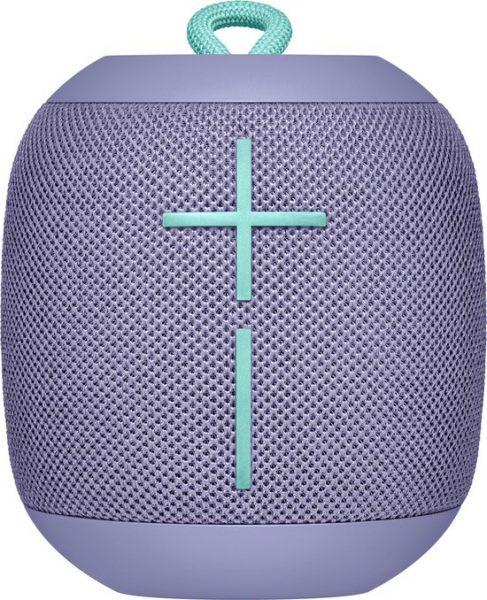 Ultimate Ears WONDERBOOM Lilac – Bluetooth Speaker voor €39,99