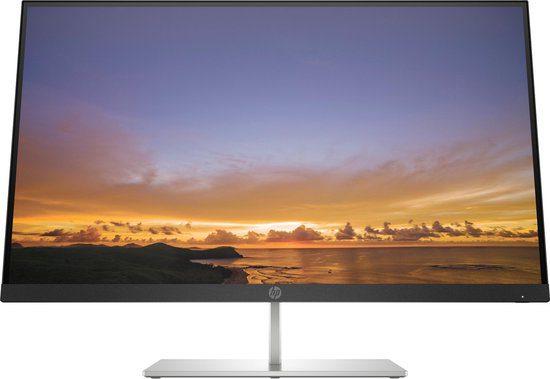 HP Pavilion 27″ Quantum Dot Monitor voor €267