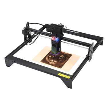 ATOMSTACK A5 20W Laser Graveermachine voor €135,99 door kortingscode