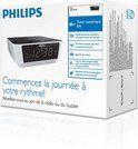 Philips AJ3115 Wekkerradio wit voor €10,99