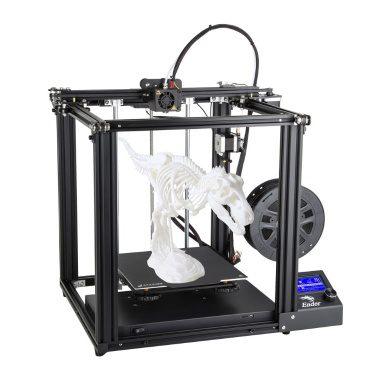 Creality Ender 5 3D Printer DIY Kit voor €185,29