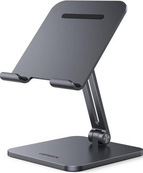 UGREEN Aluminum Opvouwbare Tabletstandaard voor €15,99 door kortingscode