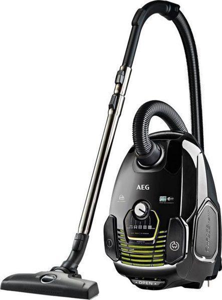 AEG VX7-2-ECO Zwart voor €127