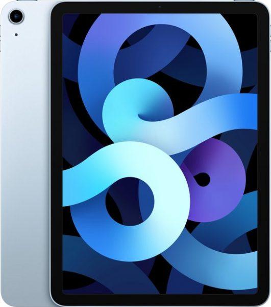 Apple iPad Air (2020) – 10.9″ – WiFi – 64GB – Blauw voor €559
