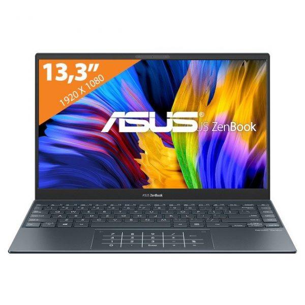 Asus ZenBook 13 UX325JA-KG233T OLED Laptop voor €719,10