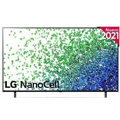 LG 65NANO806PA 65″ 4K Smart TV voor €744