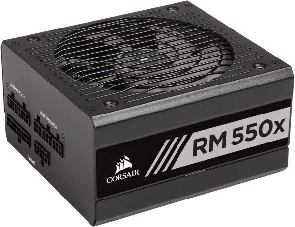 Corsair RM550x PSU / PC voeding voor €66