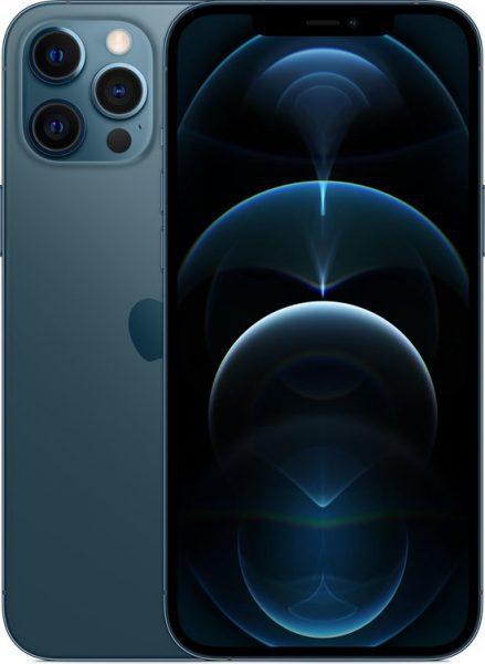 Apple iPhone 12 Pro Max 256GB Blauw voor €1114,99