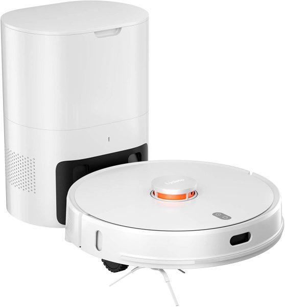 Lydsto R1 Robotstofzuiger met intelligente stofafscheider voor €254,06