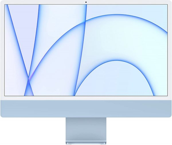 Apple iMac 2021 24″ (Apple M1 Chip, 8GB RAM, 256GB) voor €1305