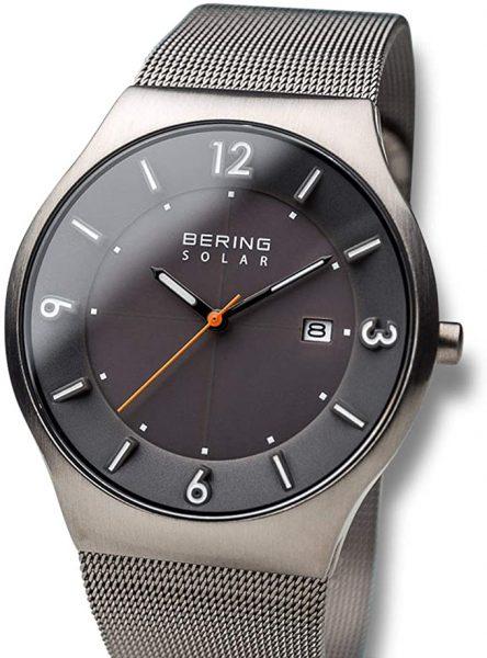 Bering Solar 14440-077 Solar horloge voor €59,70