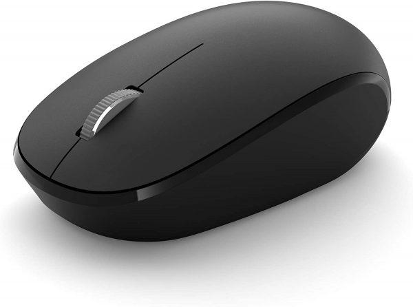 Microsoft Bluetooth muis zwart voor €13