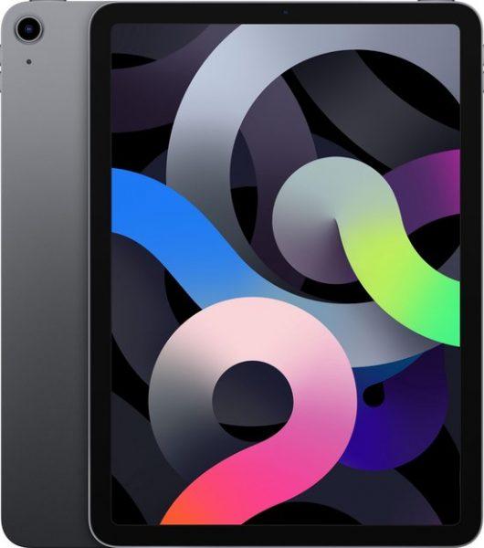 """Apple iPad Air 10.9"""" 64GB WiFi Space Gray voor €517,88"""