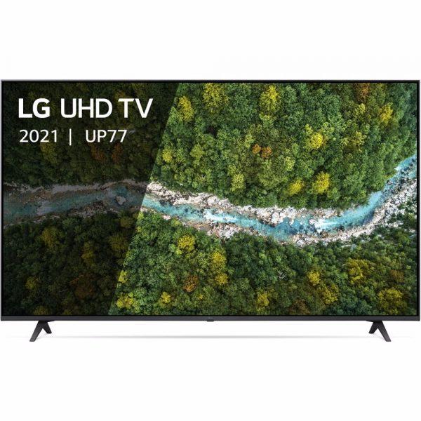 LG 65UP77006LB (2021) 65″ 4K Smart TV voor €549,95