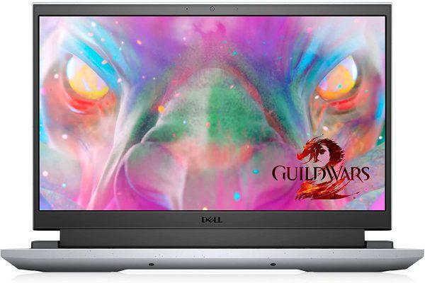 Dell G15 5515 – AMD Ryzen 7 5800H, GeForce RTX™ 3060, 16GB RAM voor €1015,81