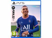 FIFA 22 voor diverse platformen vanaf €29,99