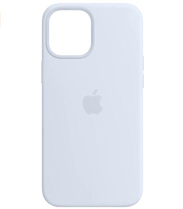 Apple MagSafe iPhone 12 Pro Max Hoesje – Wolkenblauw voor €17,61