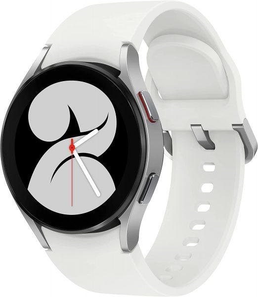 Samsung Galaxy Watch4 – 40mm – Zilver voor €222,51