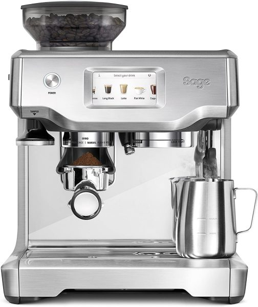 Sage Barista Touch SES880 voor €600