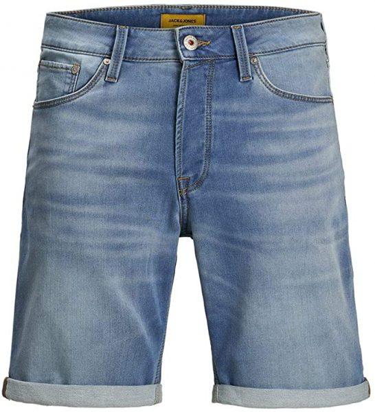 JACK & JONES Jjirick Jjicon Heren Shorts voor €11,95
