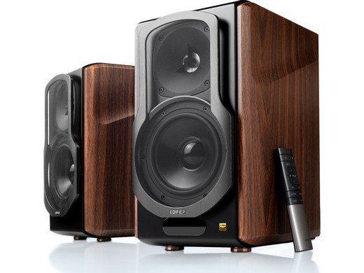 Edifier S2000MKIII Active 2.0 Speakers voor €299