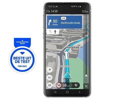 TomTom GO Navigation 3 Maanden Gratis