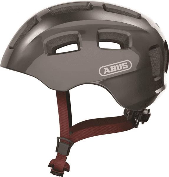 Abus Youn-I 2.0 – In-mold fietshelm (rood, maat S) voor €15