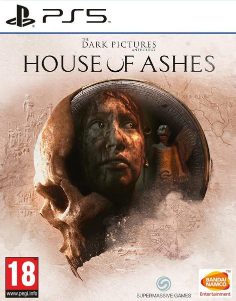 The Dark Pictures Anthology: House Of Ashes voor €24,99